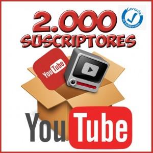 2000-suscriptores-en-youtube
