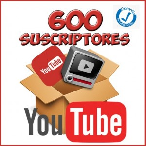600-suscriptores-en-youtube