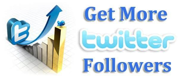 Ganar seguidores para twitter