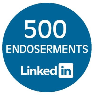 comprar-500-endoserments-linkedin