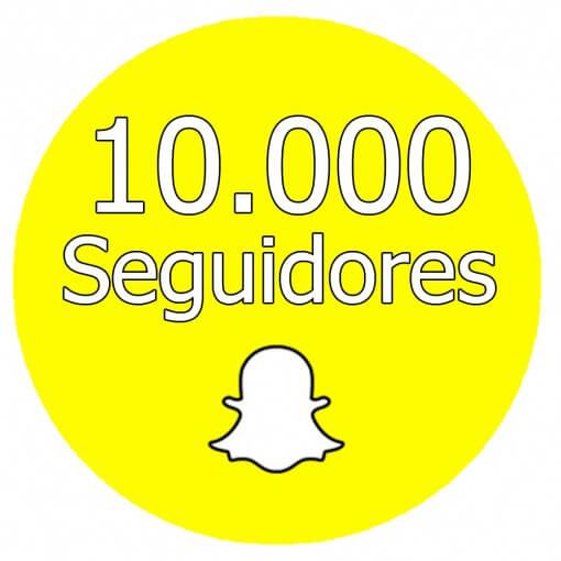 comprar-10000-seguidores-snapchat