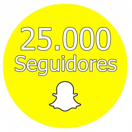 comprar-25000-seguidores-snapchat