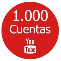 comprar-1000-cuentas-youtube