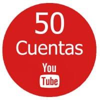 comprar-50-cuentas-youtube