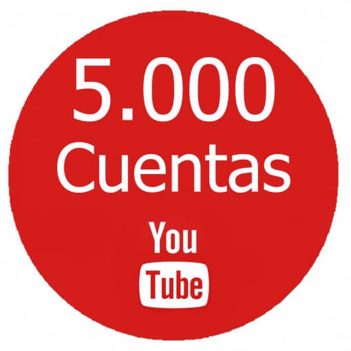 comprar-5000-cuentas-youtube