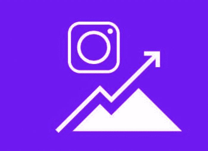Ganar seguidores Instagram