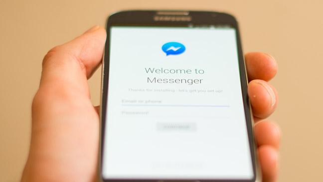 Cómo añadir un apodo a una persona en Facebook Messenger
