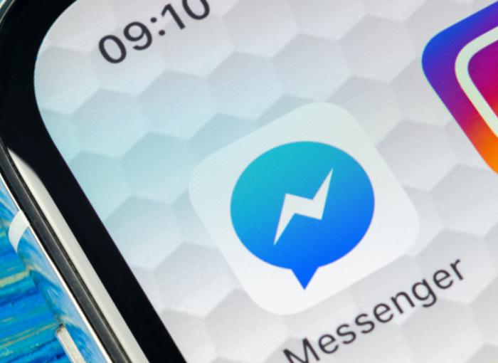 Cómo personalizar el color del chat en Facebook Messenger