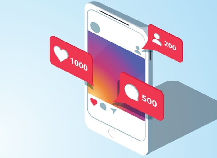 Cómo aprovecharse del algoritmo de Instagram