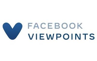 Cómo funciona Facebook Viewpoints, la nueva app de Facebook