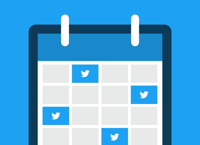 Cómo programar Tweets en Twitter desde el navegador