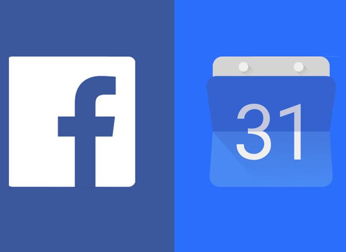 Cómo añadir eventos de Facebook al calendario de Google