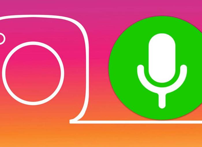 Cómo añadir mensajes de voz de WhatsApp en las historias de Instagram