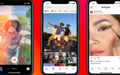 Cómo utilizar Reels, la nueva herramienta de Instagram