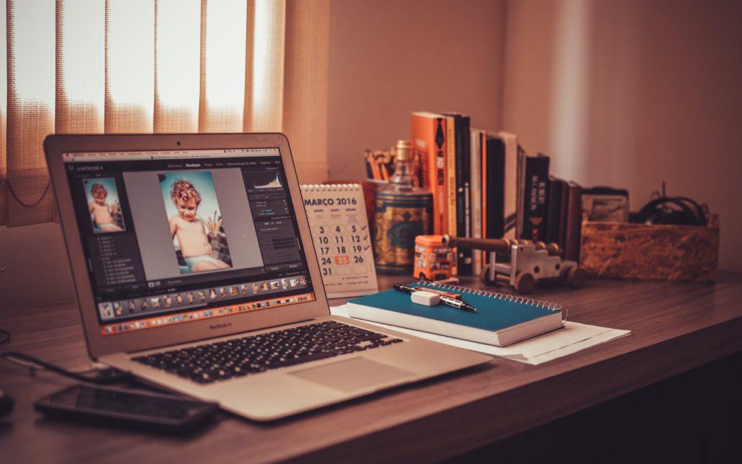 Cómo grabar la pantalla del ordenador, el audio y la webcam
