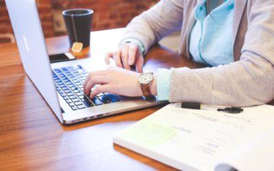Consejos de copywriting para escribir en las redes sociales